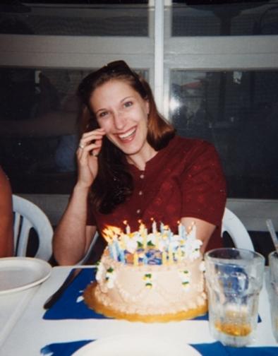 Bonnie Gillespie, 1999
