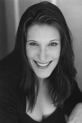 Bonnie Gillespie in 1999.